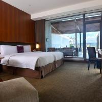 宜蘭蘭城晶英酒店