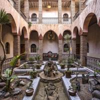 Hotel Kasbah Le Mirage & Spa