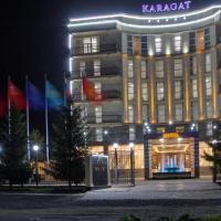 Karagat Hotel