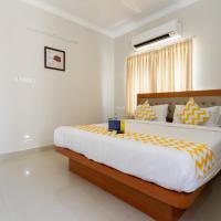 FabHotel Rithikha Inn Manapakkam