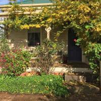 Alvie Cottage