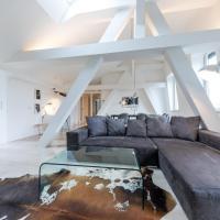 Dachterrassen-Wohnung im Herzen Wiens