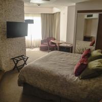Antu Malal Hotel