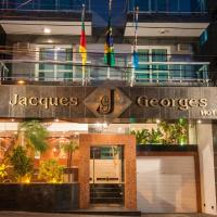 Hotel Jacques Georges Business