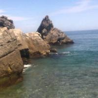 Oued Laou Beach