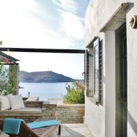 Cycladic Maisonette
