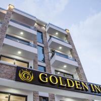 Hotel Golden Inn