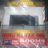Hotel Guru Nanak Inn