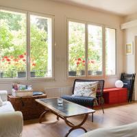 Modern & stylish loft - Paris XVI