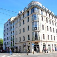 Vistula - Centrum Starowiślna Street