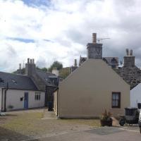 Dram Cottage