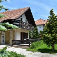 Holiday Home Vila Tejic