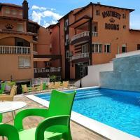 Hotel Villa Nadin