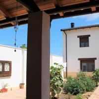 Casa Rural CasaBlasa