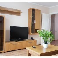 Andrius cozy apartment