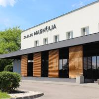 Zajazd Magnolia-Airport Modlin
