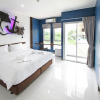 Anna-Nava Pakkret Hotel