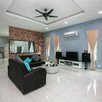 Kuala Sepetang Love You You House