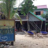 Beach House Cambodia