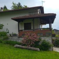 Baiti Villa Franzoni