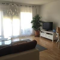 Apartment No.18