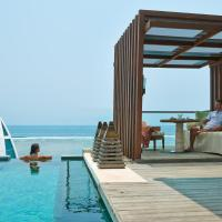 The Ritz-Carlton, Bali Villas