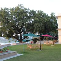 Brijraj Bhawan Palace Hotel