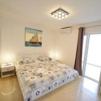 Apartments Petarcica Beach