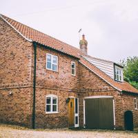 The Hoste - Luxury Cottages