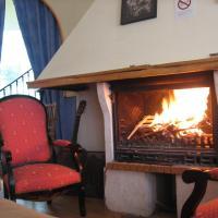 Chambres et table d'hôtes Ancien hotel du Larzac