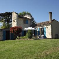 Gîte de Borie-neuve en Périgord pourpre