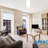 APG Serviced Accommodation