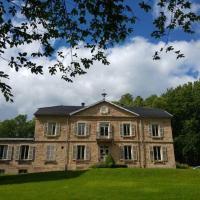 Château de la Houillere