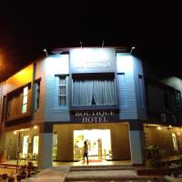 De Grand Boutique Hotel