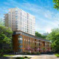 Global Luxury Suites Longwood Medical