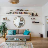 Earls Court Road Apartment