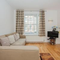 Modern Spacious Central 1 Bed in Perfect Location