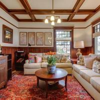 726 Fourth Historic Wortman House