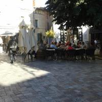Bienvenue au centre ville Arles