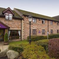 Premier Inn Rochdale