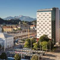 Austria Trend Hotel Europa Salzburg