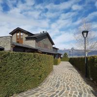 Casa en Alp, con zona jardín privado y zona comunitaria