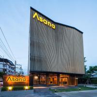Asana Hotel & Residence