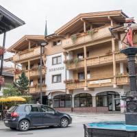 Apartments Ellmau im Sternhof