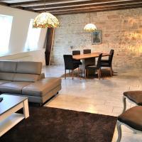 Ariba Aparthotel Basel