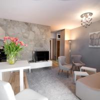 Grand Apartments Hrebienok