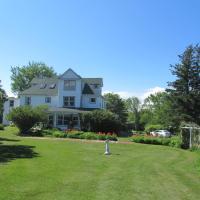 Harbourview Inn & Winchester House