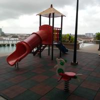 Imara Apartment D' Perdana