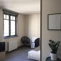 Appartement Legendre