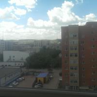 Apartment Potanina 27A